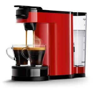 philips hd6592/81 machine à café senseo switch 2 en 1