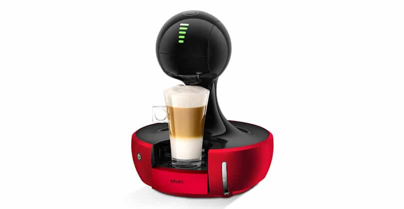 Futurists, the Nescafé Dolce Gusto Drop