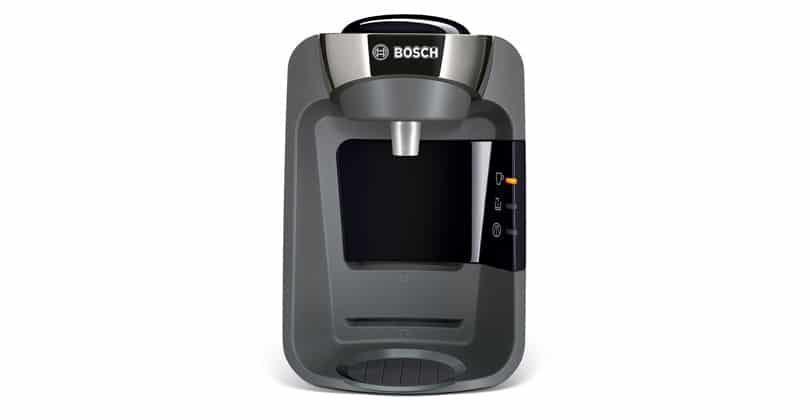 Bosch's Tassimo Suny is automatic and fast.
