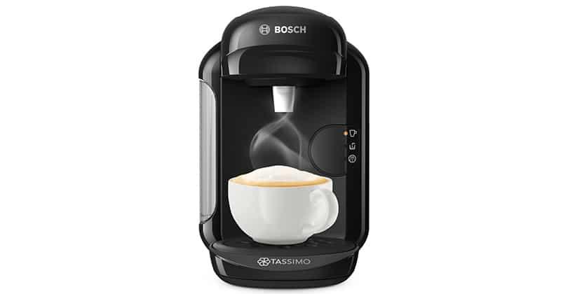 Fully automatic Bosch Tassimo Vivy 2