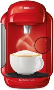 Bosch Tassimo Vivy 2 TAS1403 Red review