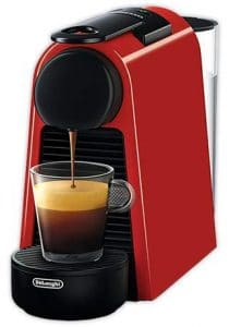 nespresso essenza mini avis